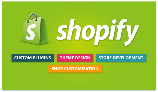 Shopify Stores Development